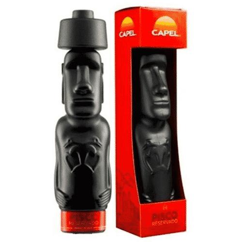 Capel Moai