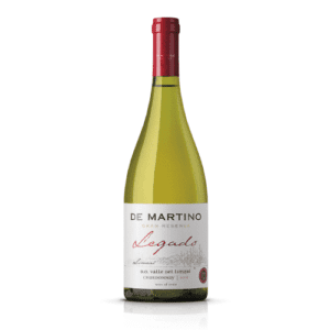 De MArtino Legado reserva chardonnay