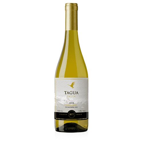 Tagua Tagua Chardonnay 2018