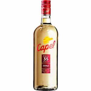 Pisco Capel